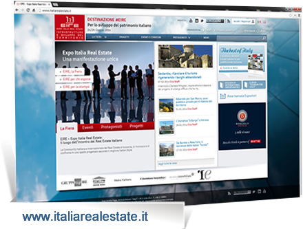 Expo Italia Real Estate